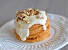 Bakekona - Lidenskap for en sunn livsstil Mille Crepe, Crepes, Dutch, Pancakes, Healthy, Breakfast, Baby, Food, Blogging