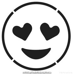 Printable Emoji Coloring Pages . Printable Emoji Coloring Pages . the Emoji Movie Poop Coloring Page Coloring Pages Emoji Coloring Pages, Coloring Pages To Print, Printable Coloring Pages, Coloring Sheets, Coloring Books, Emoji Pumpkin Carving, Pumpkin Stencil, Emoji Templates, Emoji Heart Eyes