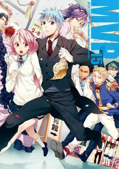 Kise Ryouta, Kuroko Tetsuya, Kuroko No Basket Characters, Kiseki No Sedai, Generation Of Miracles, Kuroko's Basketball, Manga Boy, Kokoro, Anime Figures
