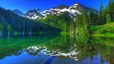 Moose Lake, Olympic National Park — Washington Trails Association