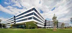Штаб-квартира «Адидас» в Херцогенаурах