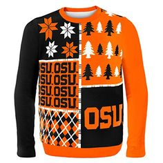 Oregon State Beavers Ugly Sweaters
