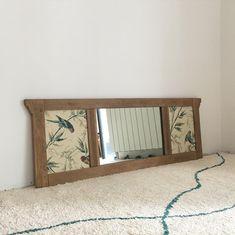 Miroir d'entrée vintage Frame, Home Decor, Chart, Picture Frame, Decoration Home, Room Decor, Frames, Home Interior Design, Home Decoration