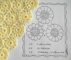 Delicadezas en crochet Gabriela: Crochet patrón