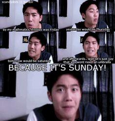 SUNday with Ryan