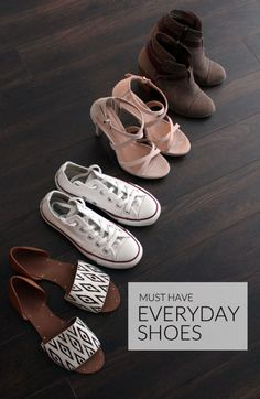 great shoes for everyday wear