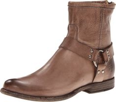 FRYE Women's Phillip Harness Ankle Boot * Don't get left behind, see this great boots : Women's booties