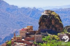 Al-Hutaib in Yemen is one of the most peaceful places I have ever gone to. There is nothing in comparison. Peaceful Places, Beautiful Places, Socotra, Very Cold, Mount Everest, Mount Rushmore, Places To Visit, Asia, Earth