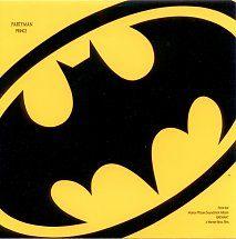 45cat - Prince - Partyman (LP Version) / Feel U Up (Short Stroke) - Warner Bros. - UK - W 2814