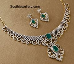 simple_diamond_necklace_designs