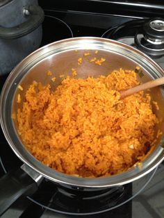 How to Make Easy & Quick Spanish Rice