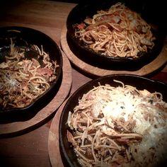 Carino's Italian Grill Copycat Recipes: Skilletinis