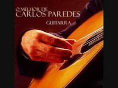 Carlos Paredes: Serenata
