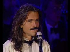 Yanni Live at the Acropolis 12/14 - Reflections of Passion (High Quality).  My favorite Yanni...
