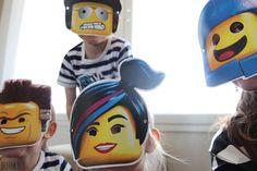 Lego Movie synttärit