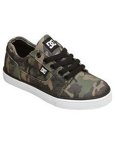 DC Shoes, Boys Bristol Sneaker - Kids Kids Shoes - Macy's