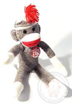Sock Monkey,http://www.schylling.com/p/schylling-sock-monkey