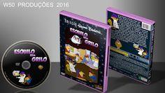 W50 produções mp3: Esquilo Sem Grilo - Seção Completa - Lançamento 20...
