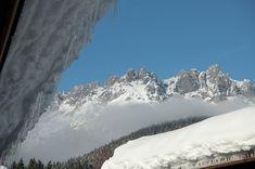 Wilder Kaiser, Mount Everest, Mountains, Nature, Travel, Real Estate Agents, Garten, Haus, Naturaleza