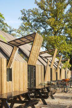Galería de Hof van Duivenvoorde / 70F architecture - 3
