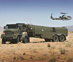 Oshkosh Medium Tactical Vehicle Replacement (MTVR)