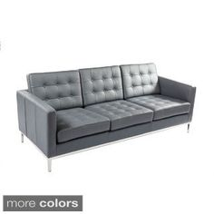 Shop For Hans Andersen Home Draper Tufted Sofa. Get Free Shipping At  Overstock.com. Furniture OutletOnline ...