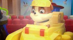 Toys Unlimited Nickelodeon PAW PATROL Patroller Truck, IONIX JR Marshall...