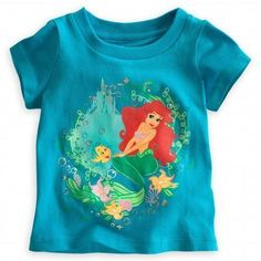 8 Best Style Inspo The Little Mermaid Images Baby
