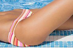 What is a belgian bikini wax theme, will