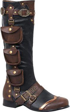 Amazon.com   Ellie Shoes Men's Knee High Boot   Knee-High