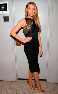 Best Dressed Celebrities This Week: 20 April   Harper's Bazaar