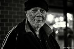 Homeless and happy | Flickr - Photo Sharing!