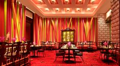 99 Noodles - Wynn Macau, Michelin Reco