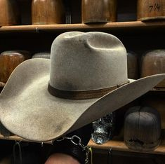 c9e670de41fba See this Instagram photo by  greeleyhatworks • 126 likes Western Hat Styles