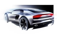 Audi Nanuk Quattro V10 Diesel Concept Has Italdesign Giugiaro Parcour Written All Over It - Carscoops