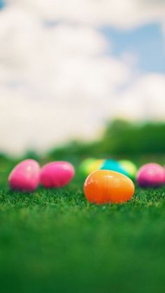 iPhone Wallpaper - Easter tjn