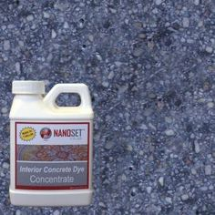 H Amp C 174 Shield Crete Deco Flakes Flooring Flooring House