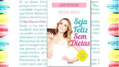 The book that makes me happier and healthier... https://urbanglamourous.wordpress.com/…/sugestao-de-livro-s… #apressãodasociedade, #apressãodopeso, #editoraLeya, #fartadedietas, #mafaldarodiles, #sejafelizsemdietas, #sugestaodelivro