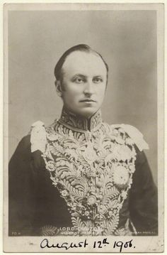Lord Curzon- Viceroy of India