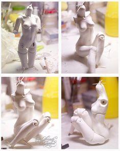 #serenitykingdom #porcelain #porcelainbjd #porcelaindoll #… | Flickr