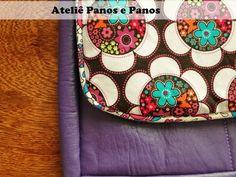 Panos e Panelas: Dica de Costura - 5 maneiras de deixar seu tecido ...