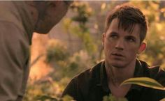 Star Crossed //  Matt Lanter aka Roman aka Romy-poo..... Don't ask, my friends