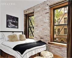 Soho; Factory Turned Loft Apartments. #decor #homedecor #home #interiordesign