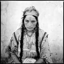 moroccan berber tattoos - Google Search