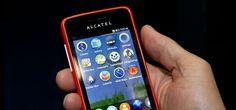 Telefónica lanza smartphones Firefox OS en Brasil: llegarán pronto al Perú
