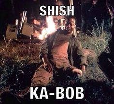 Shish Ka-Bob