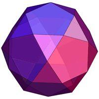 (3, 5, 3, 5) icosidodecahedron
