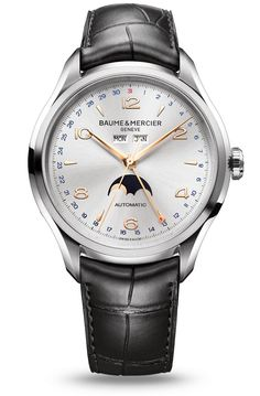 Clifton 10055 by Baume et Mercier