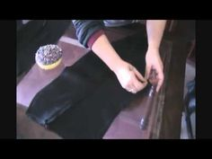 Chaleco base para mujer y hombre - YouTube