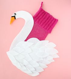 Make Your Own Swan S
